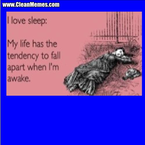 ILoveSleep