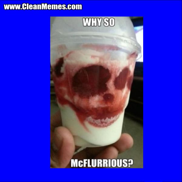 McFlurrious