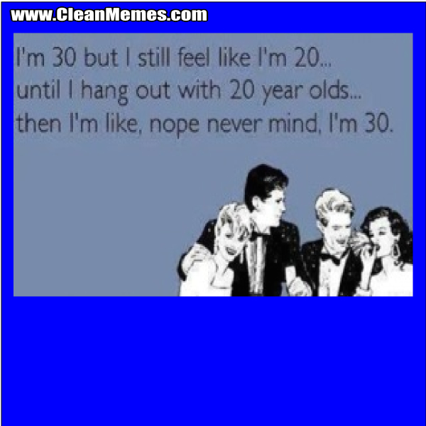 NeverMindIm30