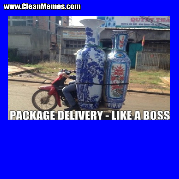 PackageDelivery