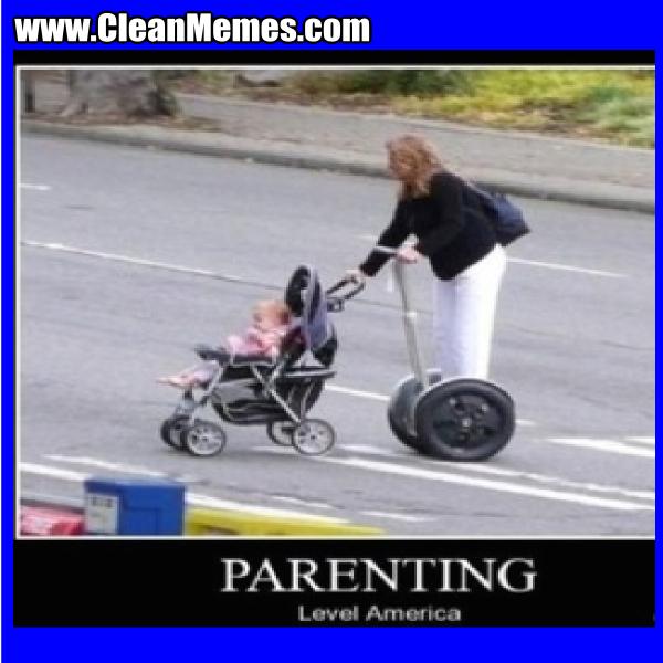 ParentingLevelAmerica