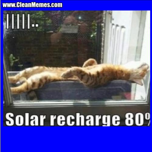 SolarRecharge