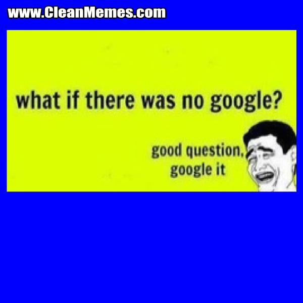 WhatIfThereWasNoGoogle