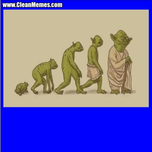 YodaEvolution