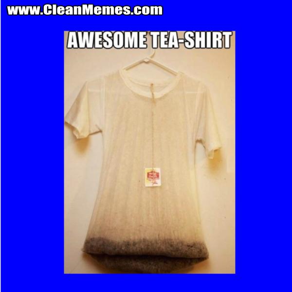 AwesomeTeaShirt
