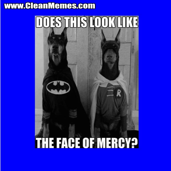 BatmanFaceOfMercy