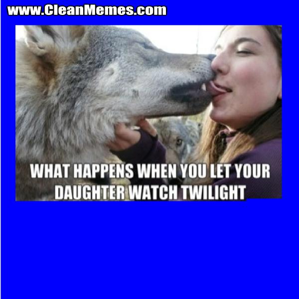 DaughterWatchTwilight