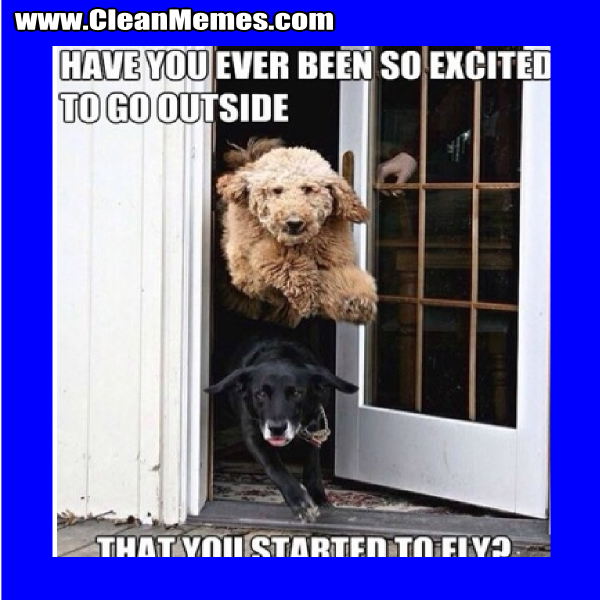 ExcitedToGoOutside
