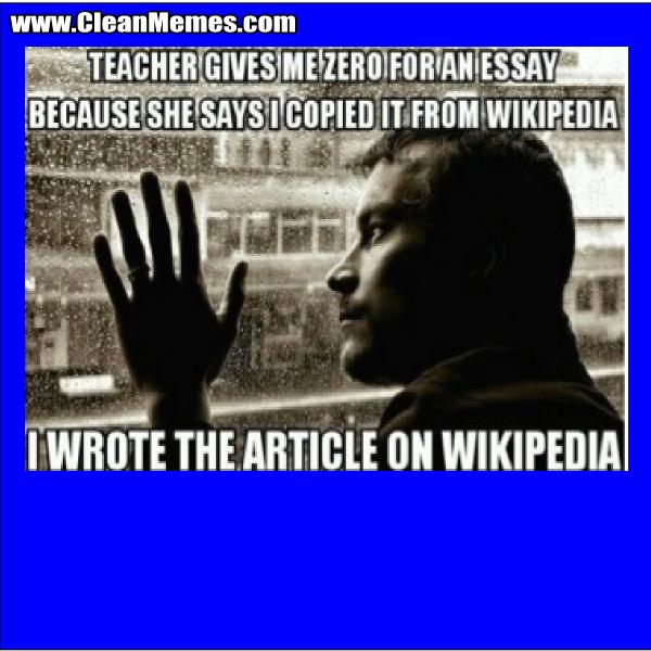 ICopiedItFromWikipedia