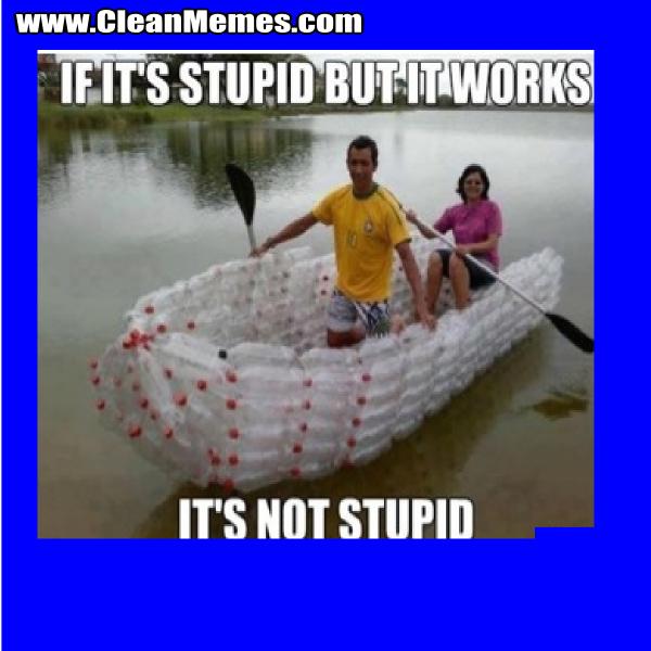 ItsNotStupidBoat