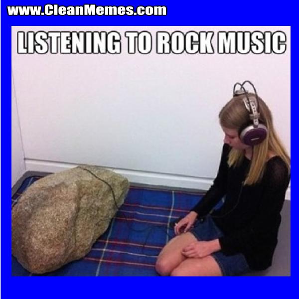 ListeningToRockMusic