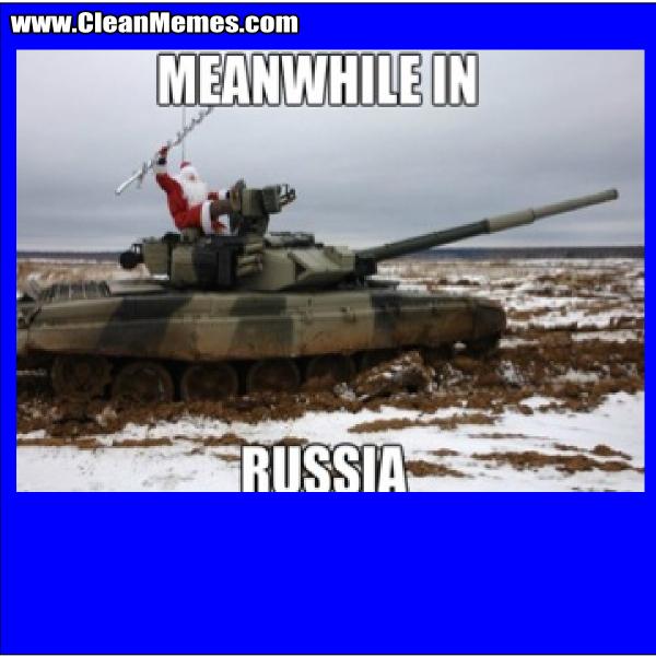 MeanwhileInRussia
