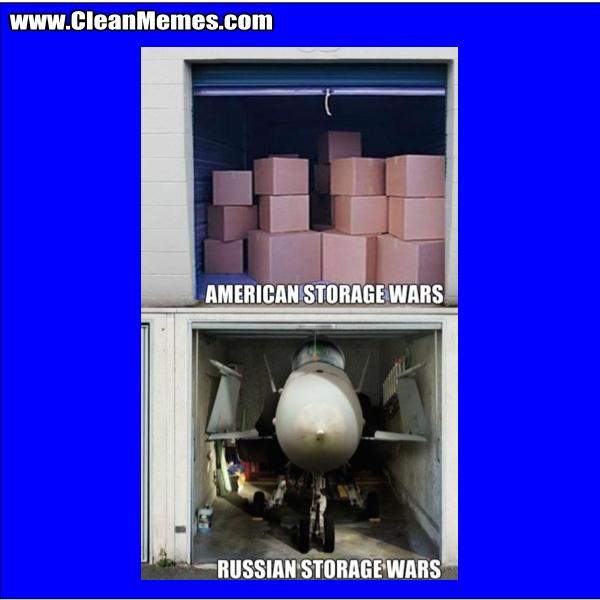 RussianStorageWars