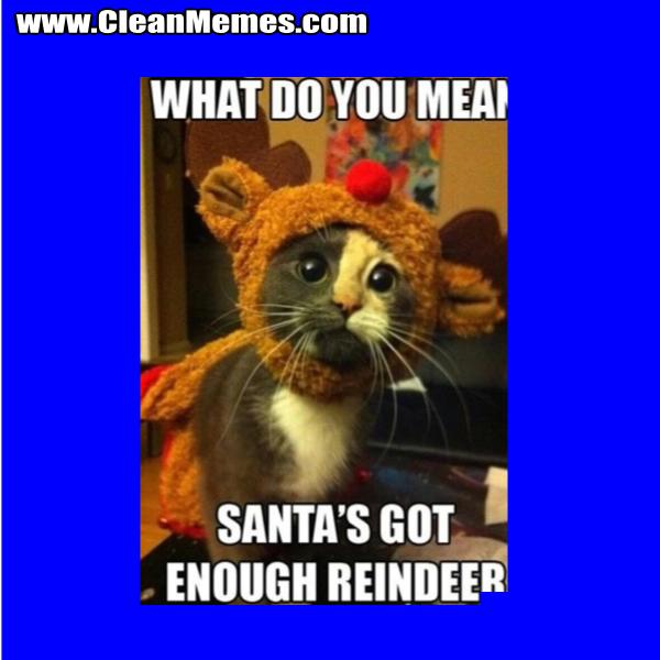 SantasGotEnoughReindeer