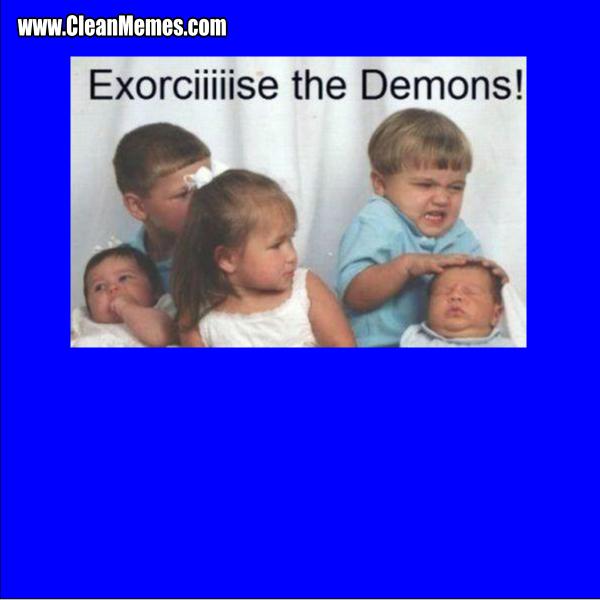 ExorciseTheDemons