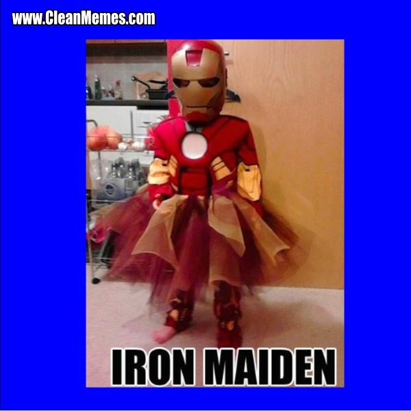IronMaiden
