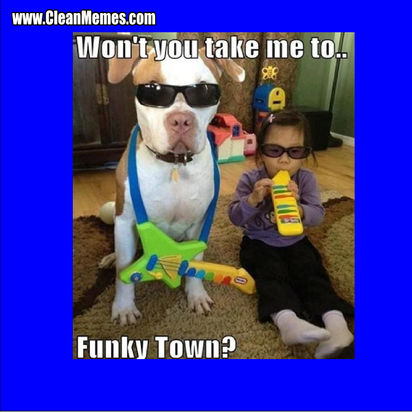 TakeMeToFunkyTown
