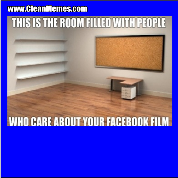 YourFacebookFilm