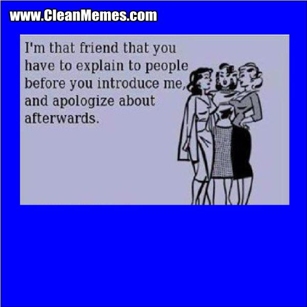 ApologizeAbout