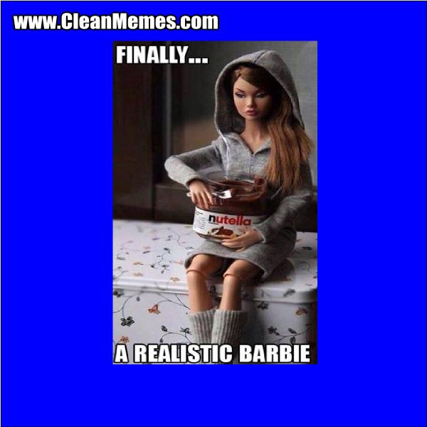 ARealisticBarbie