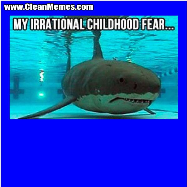 ChildhoodFear