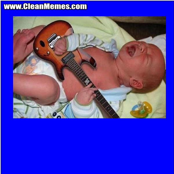 GuitarBaby