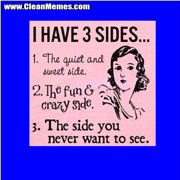 IHave3Sides