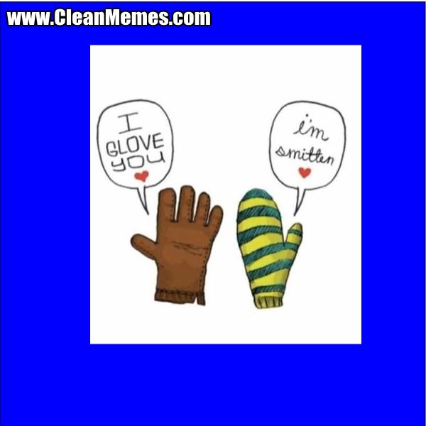 Im Smitten Clean Memes