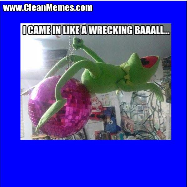 KermitBall