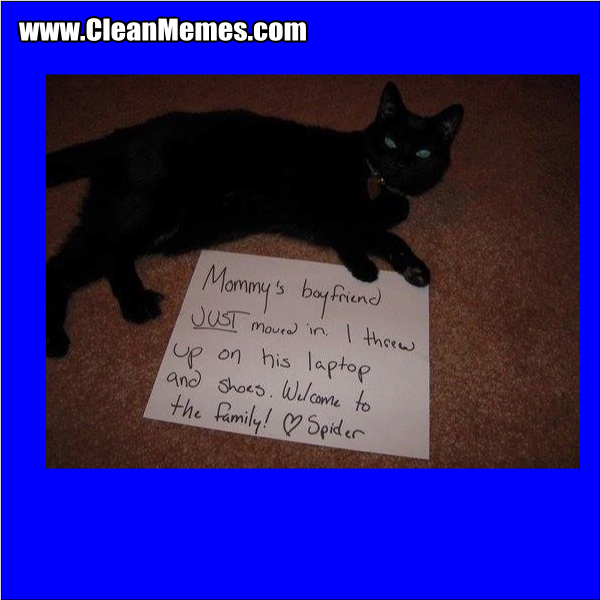 MommysBoyfriend
