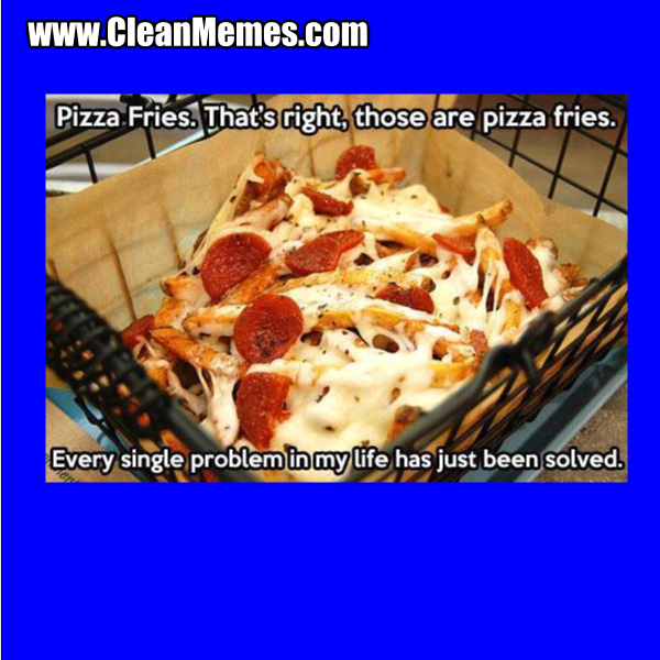 PizzaFries