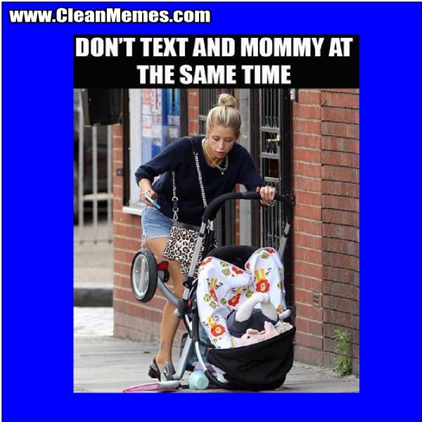 TextAndMommy
