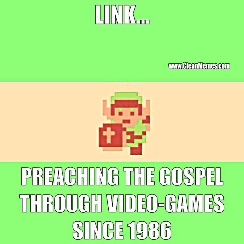 16LinkGospel