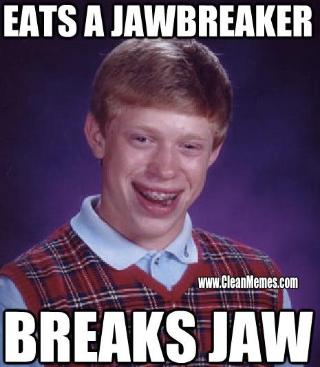 52BreaksJaw