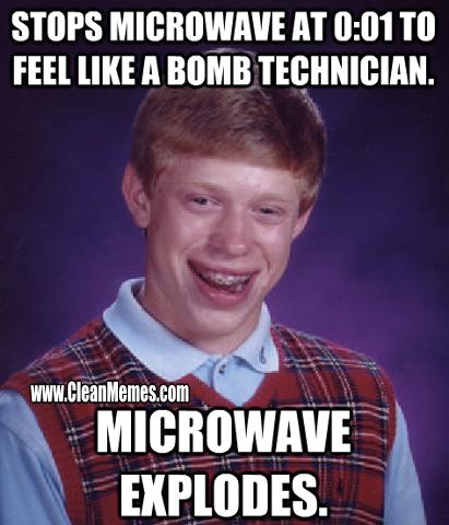 55MicrowaveExplodes