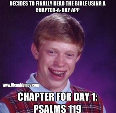 56Psalms119