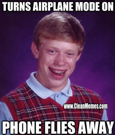 78PhoneFliesAway