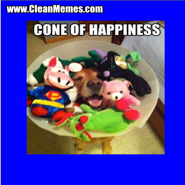 ConeOfHappiness
