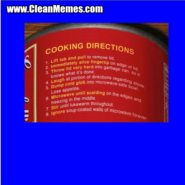 CookingDirections