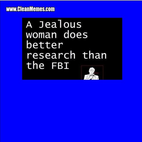 JealousWoman