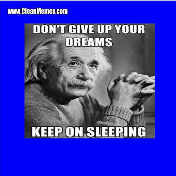 KeepOnSleeping