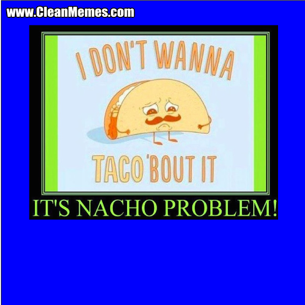 NachoProblem