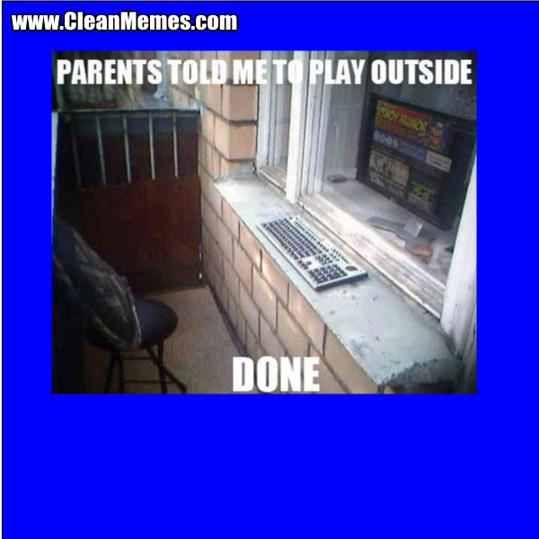 PlayOutside