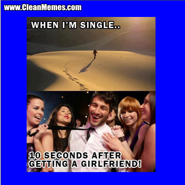 WhenImSingle