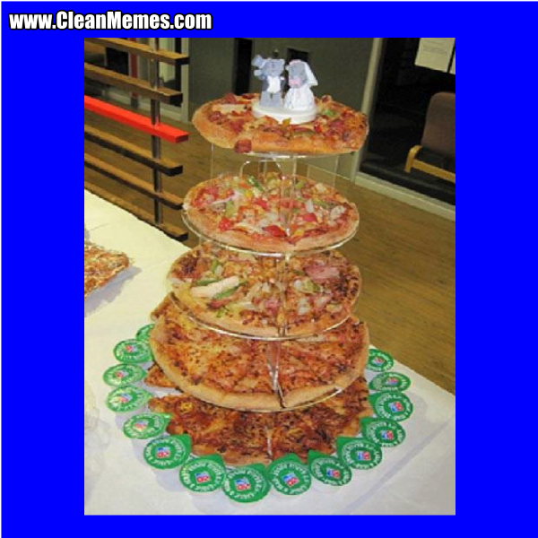 17PizzaWedding