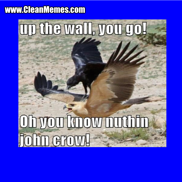 1JohnCrow