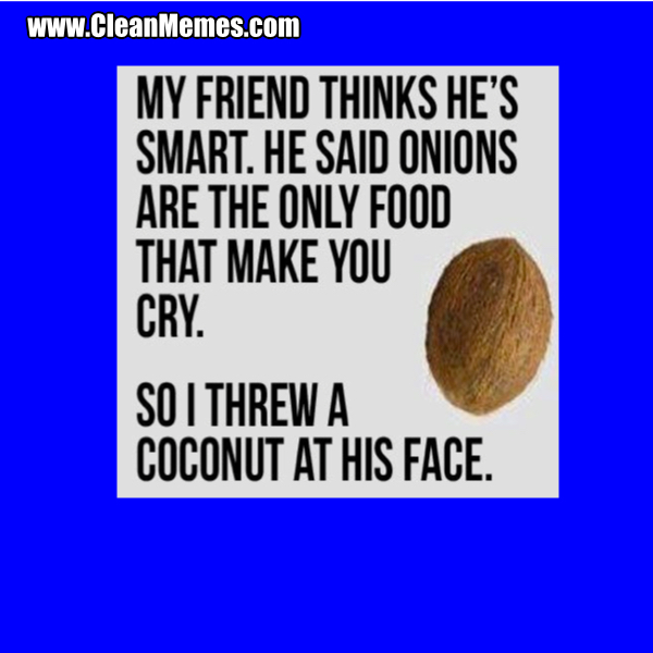9ThrewACoconut