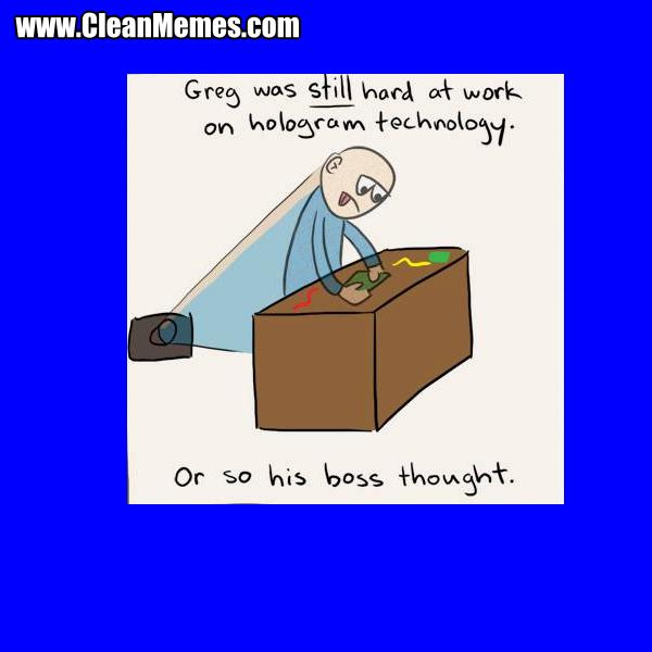 57HologramTechnology