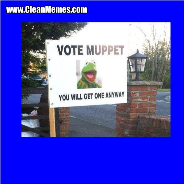 Funny Muppet Meme: Clean Memes