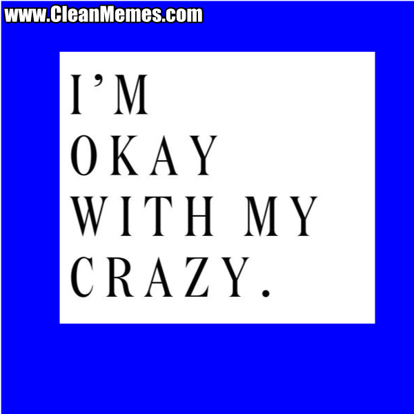 15MyCrazy